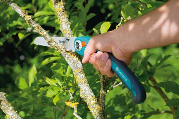 Gardena Zahradnická sklápěcí pilka 135P