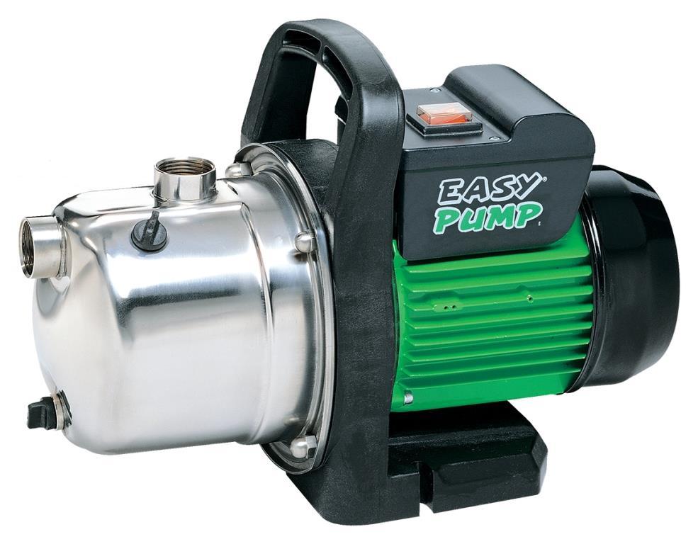 EasyPump GARDEN 750 INOX, 230V