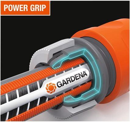 "Gardena Hadice Comfort HighFLEX 1/2"" - 20m"