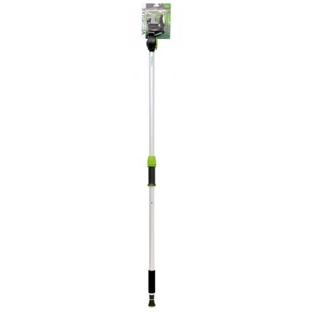 Verdemax Stříhací kopí s otočnou hlavou max. 150cm  4388
