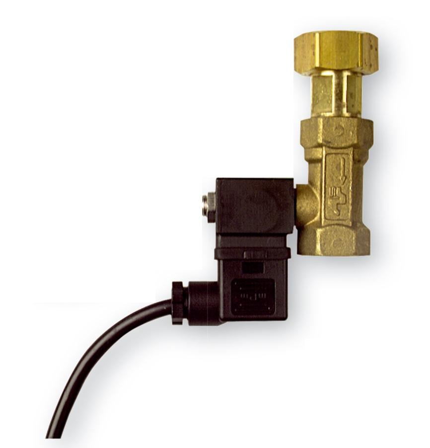 Afriso Elektromagnetický ventil pro sadu RENA