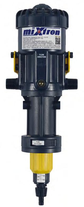 Mixtron MX.250.P054.2.S.00.1.BSP.E
