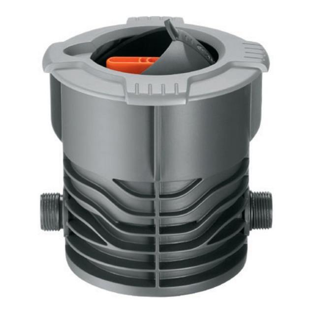 Gardena Regulační a uzavírací zásuvka (podzemní ventil)