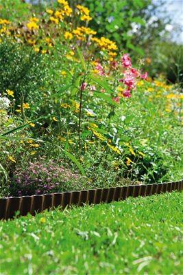 Gardena Obruba záhonu, 9cm výška/9m délka