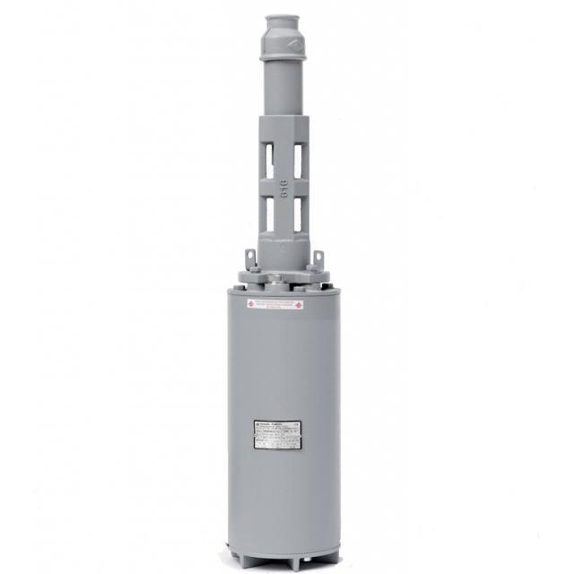 """Pumpeg 1"""" GSK 6-16T, kabel 25m"""
