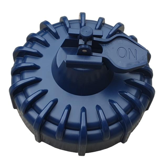Mixtron On-Off system, VITON