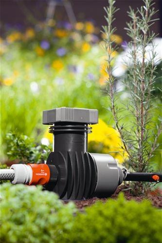 Gardena Základní redukční přístroj 2000