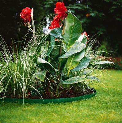 Gardena Obruba trávníku 15cm výška/9m délka