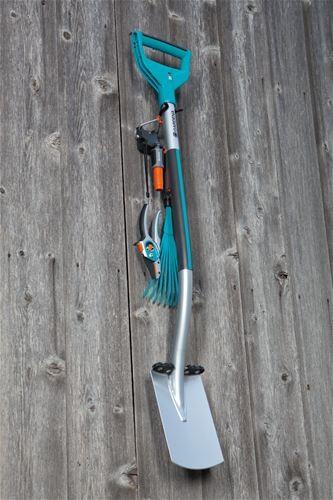 Gardena Jednotlivý držák na věšák na nářadí