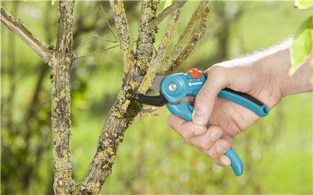 Gardena Zahradní nůžky A/S Classic