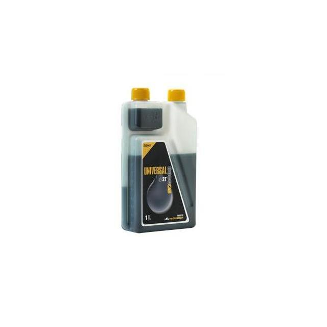 Univerzální olej pro dvoudobé motory, 1l