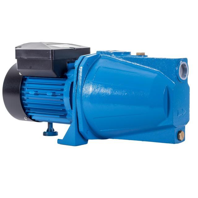 BLUE LINE PJM100L 230V samonasávací litinové JET čerpadlo