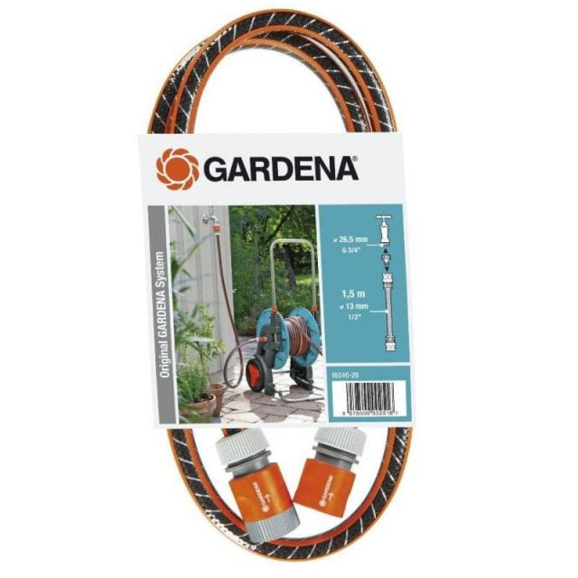 """Gardena připojovací souprava  Flex 1/2"""""""