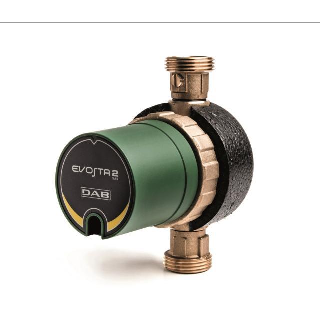 Dab Pumps EVOSTA2 SAN 11/139 V