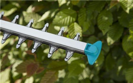Gardena Elektrické nůžky na živý plot ComfortCut 550/50