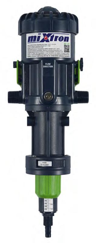 Mixtron MX.300.P022.2.S.00.1.BSP.V