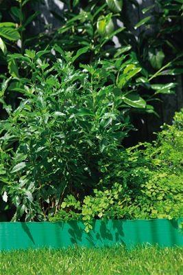 Gardena Obruba trávníku 20cm výška/9m délka