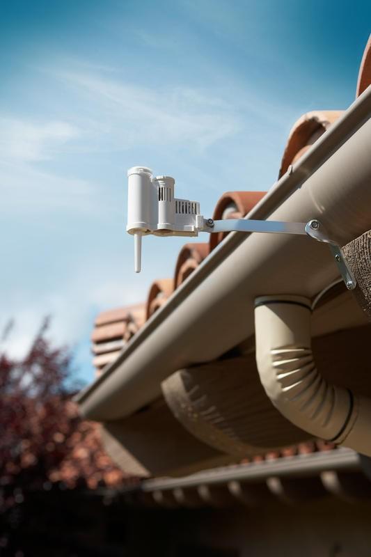 Hunter Solar Sync - Samostatný multisensor pro X-CORE, I-CORE, ACC