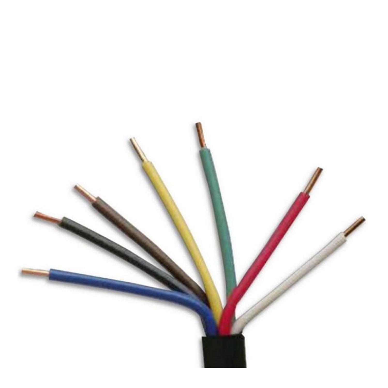 Hunter ICW 7x0,8 mm2 - zemní kabel k elektromagnetickým ventilům