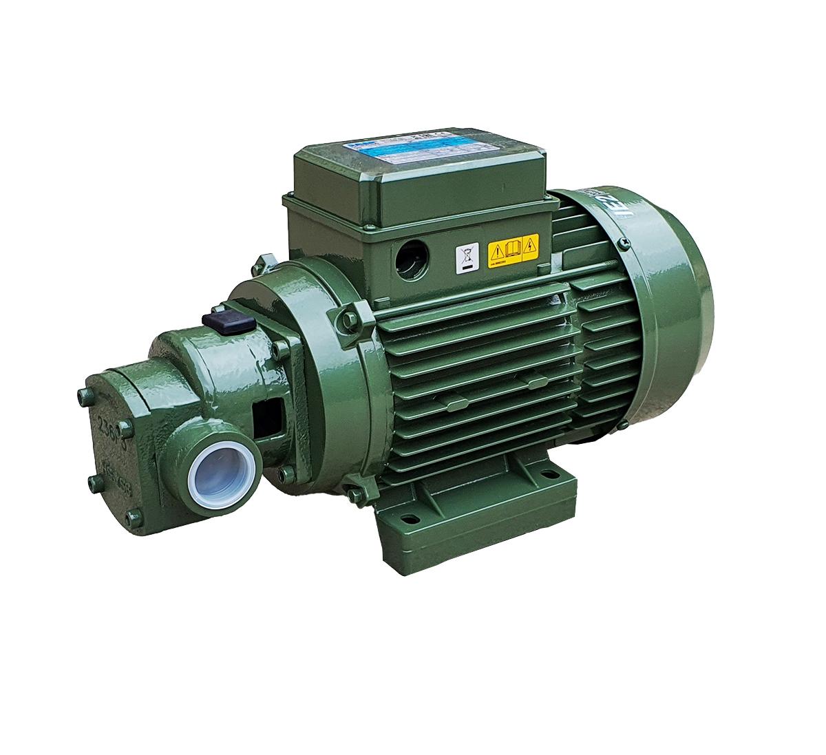 Saer CF, 230V, 0,75kW