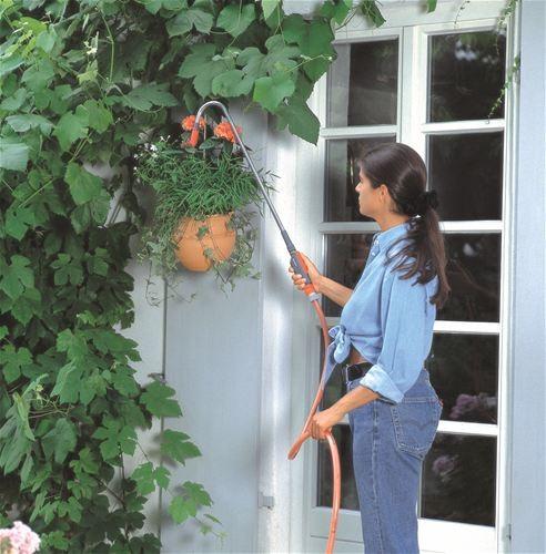 Gardena Zalévací tyč pro závěsné květináče