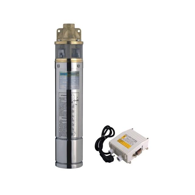Belumi 4 SKM 100 , 230V, 30m kabelu, CB