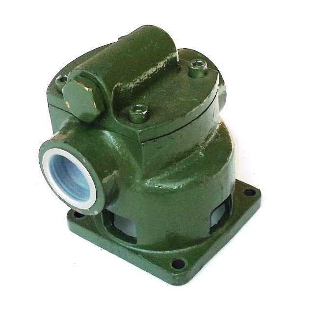 """Saer CFP (bypass), samostatná hydraulika 3/4"""""""