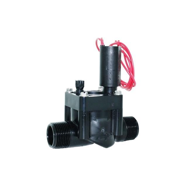 """Hunter El.magnetický ventil PGV 1"""", 24 V AC - vnější závity"""