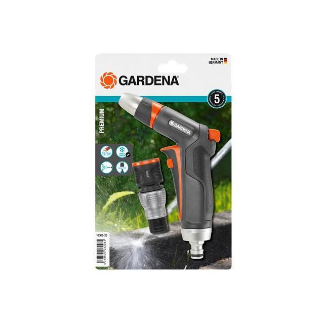 Gardena Čisticí postřikovač Premium - sada