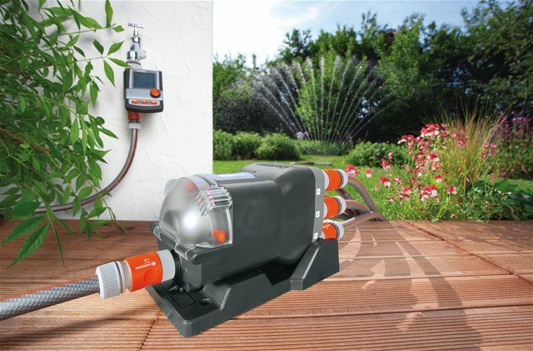 Gardena Rozdělovač vody automatic