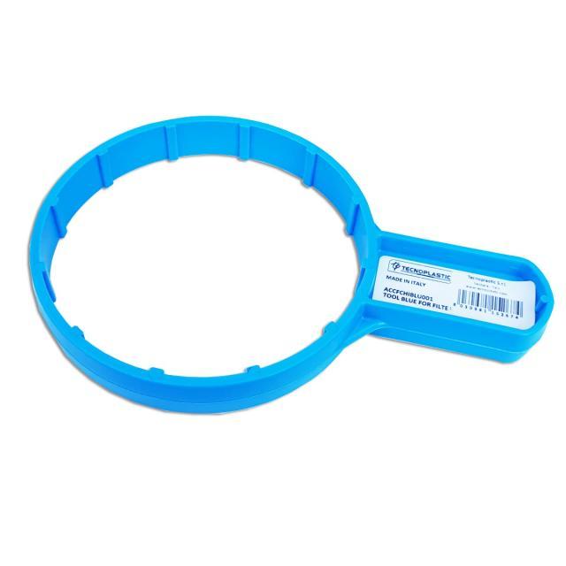 Tecnoplastic Klíč k filtrům