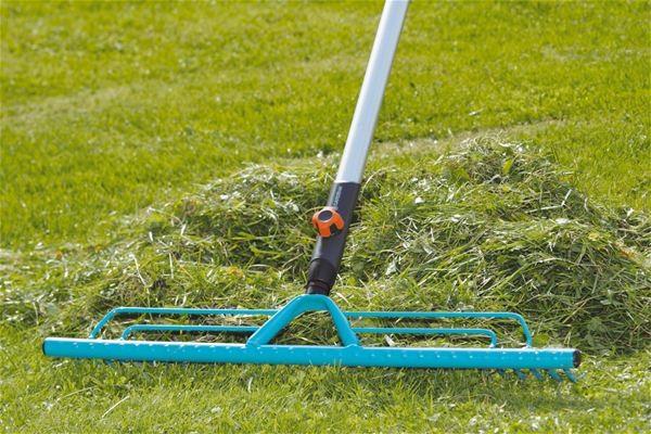 Gardena Hrábě na trávu 60cm (combisystem)