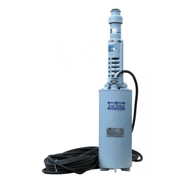 "EVGU-16-8-GU 1""SIGMONA 400V 25m kabel"