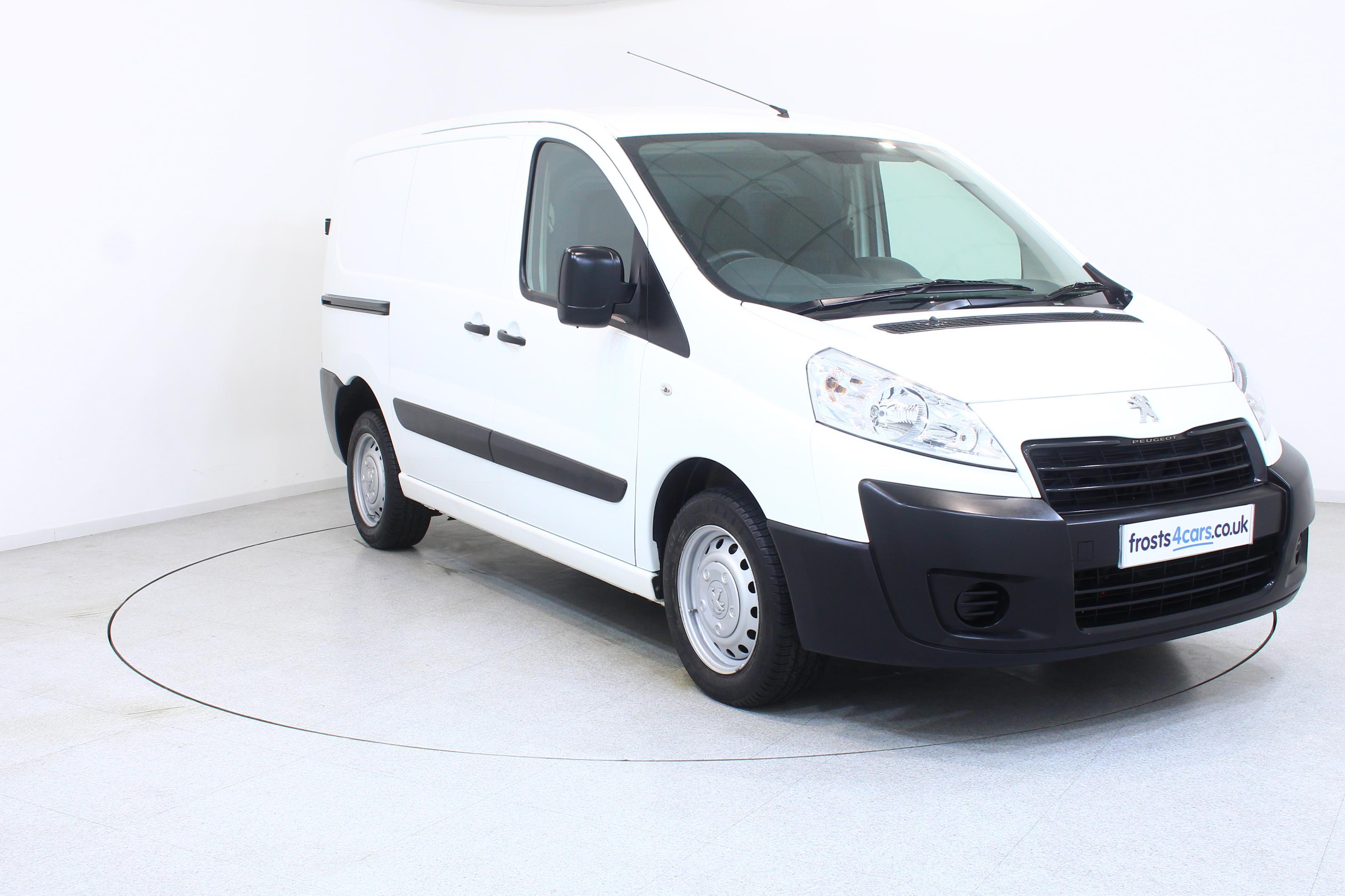 7d28b6fb93 Peugeot Expert 2.0Hdi 130 L1 H1 Professional  Sat Nav A C Bluetooth Twin  Side Loading Doors+ . Stock ID  41517