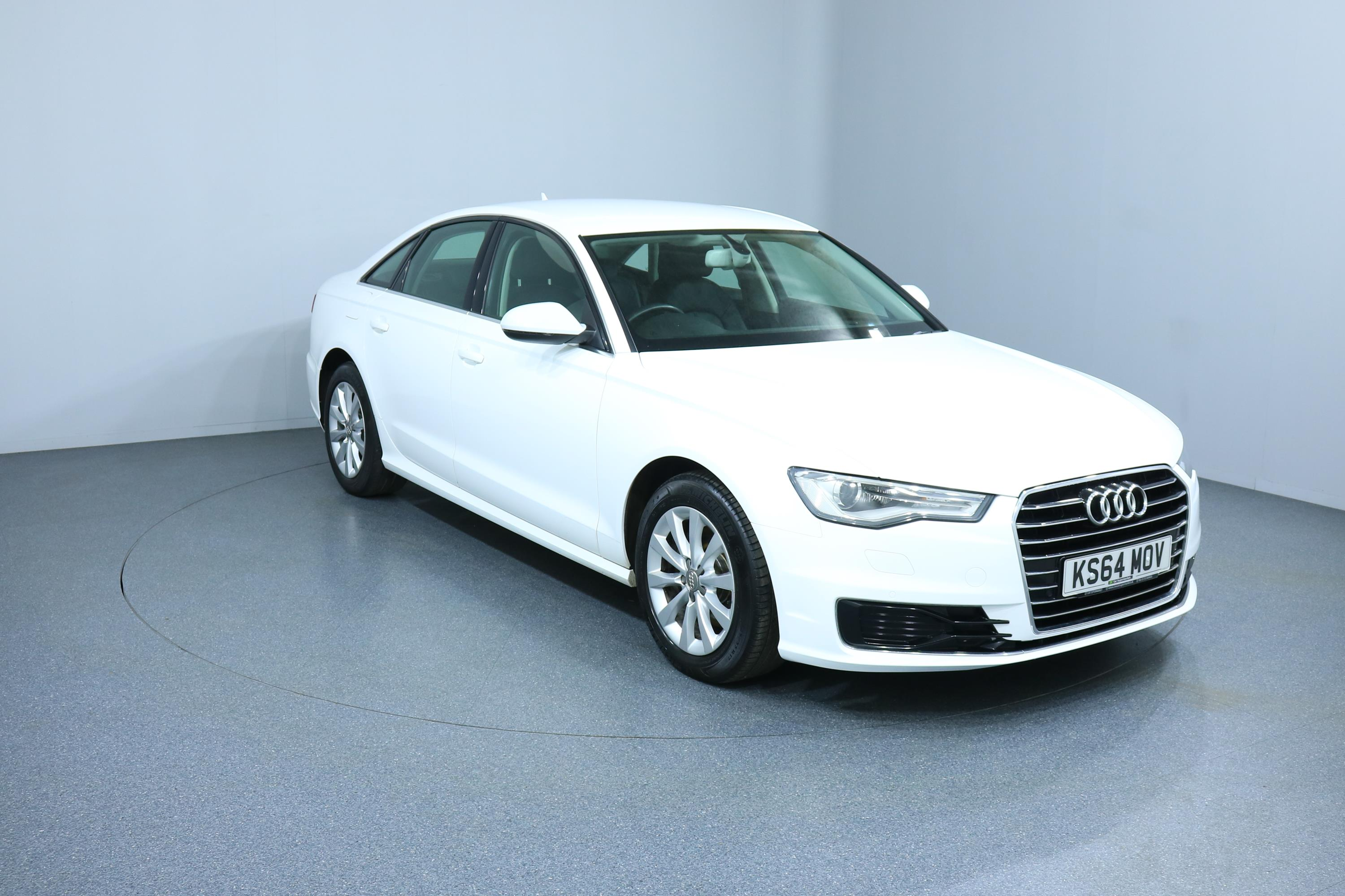 Audi A6 Saloon 20 Tdi Ultra Se S Tronic Ss 4dr For Sale At Sw