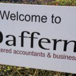 Welcome to Dafferns