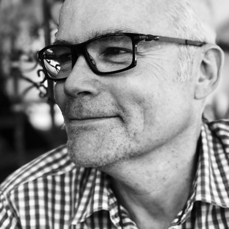Martin Gibbs Dafferns Killer Coffee