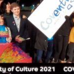 City of Culture Win