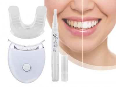 MeditorPlus 20 Minute White Smile - Voor Stralend Witte Tanden!