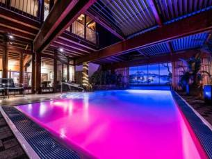 4* Mauritius Hotel en Therme