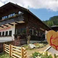Vakantiepark Kirchleitn Dorf Kleinwild