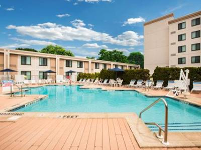 Holiday Inn Hasbrouck Heights Meadowlands
