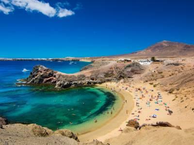 4*-hotel op het eiland Lanzarote o.b.v. all-inclusive