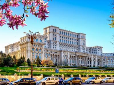 4*-Stedentrip naar verrassend Boekarest incl. vlucht en ontbijt