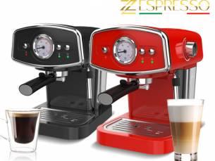 Zespresso Koffiemachine TT-CM22