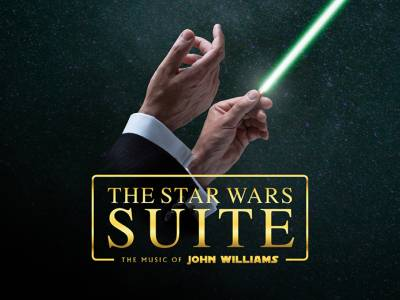 Entreeticket The Star Wars Suites in World Forum Theater