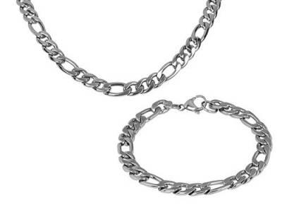 Armband en ketting