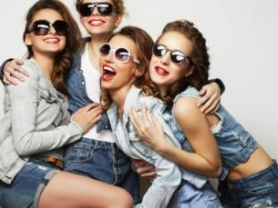 Fotoshoot inclusief haarstyling en make-up
