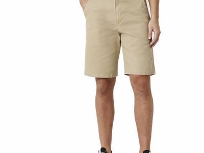 Wrangler Casey Chino Shorts