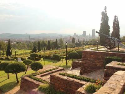20-daagse rondreis Zuid-Afrika Highlights, Drakensberg